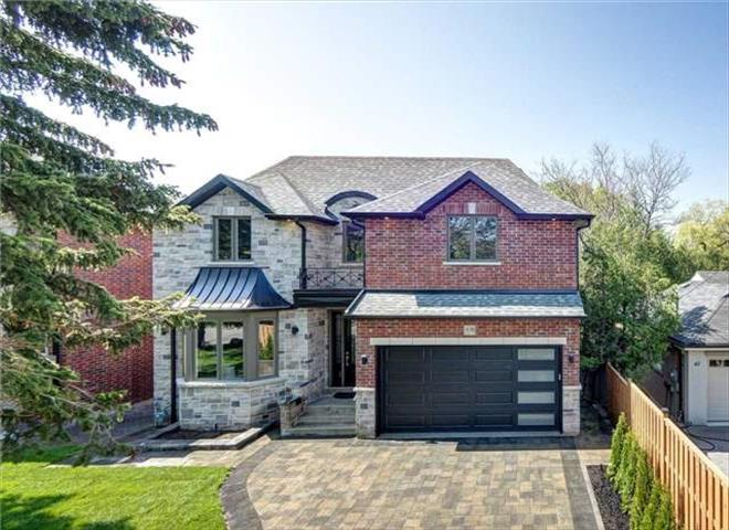 43B Burnview Cres
