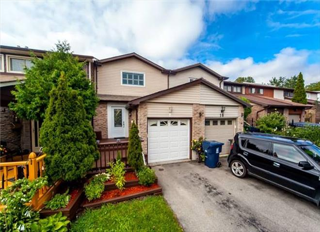 8 Red River Cres