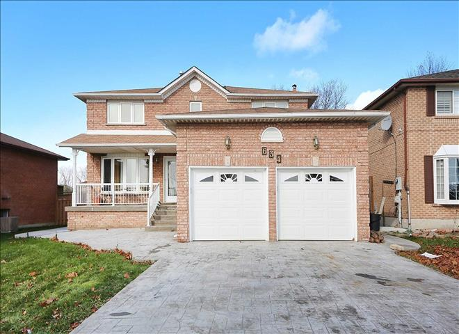 634 Sheppard Ave