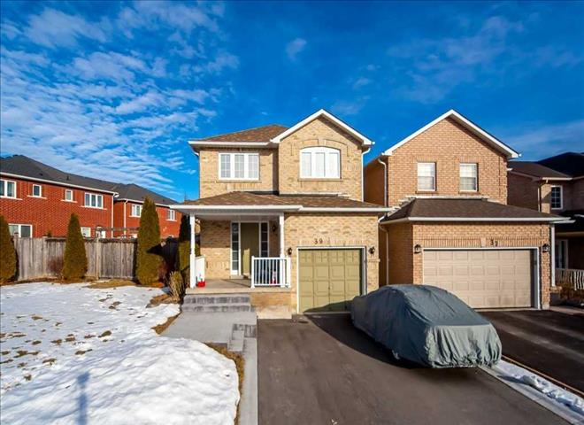 39 Eastfield Cres