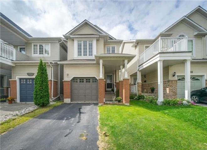 16 Dills Cres