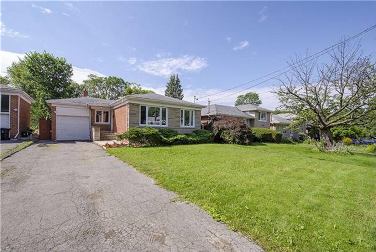 261 Park Home Ave Toronto Hamid Khorasanchian