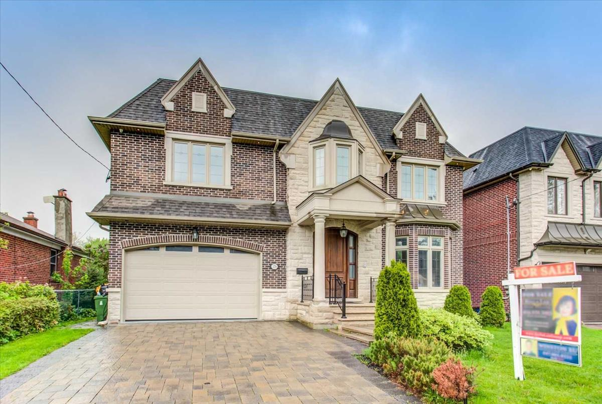 379 Horsham Ave Toronto Bella Lee